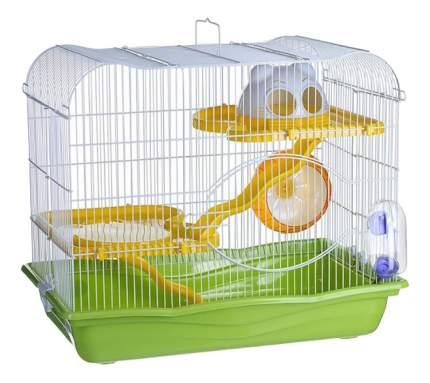 Клетка для хомяков KREDO 45х30х45см