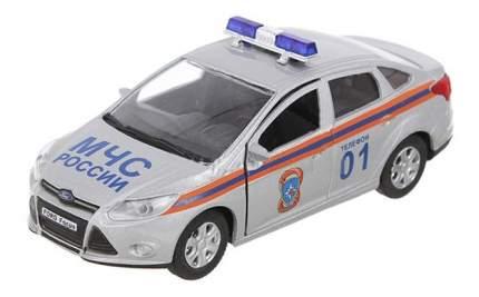 Машина службы спасения Autotime Ford Focus МЧС 1:36