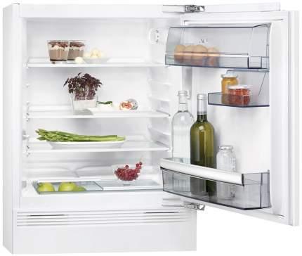 Встраиваемый холодильник AEG SKR58211AF White
