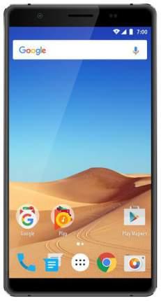 Смартфон Vertex Impress Ra 4G 8Gb Graphite