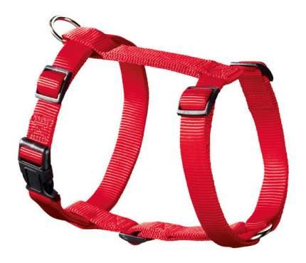 Шлейка для собак Hunter Smart Ecco Sport L (54-87/59-100 см) нейлон красная