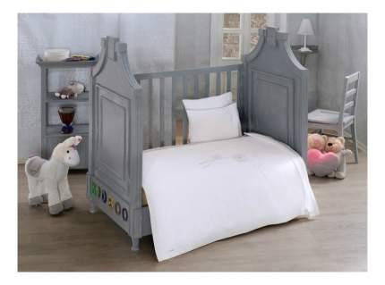 Комплект детского постельного белья Kidboo Spring saten 3 предметов