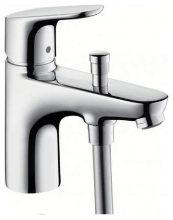 Смеситель для ванны на борт Hansgrohe Focus 31930000 хром