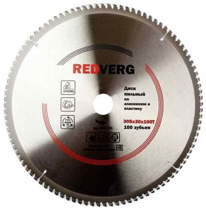 Диск пильный RedVerg 6621270 800661