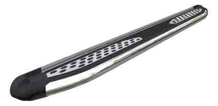 Порог-площадка Can Otomotiv для Nissan (NIQA.59.2180)