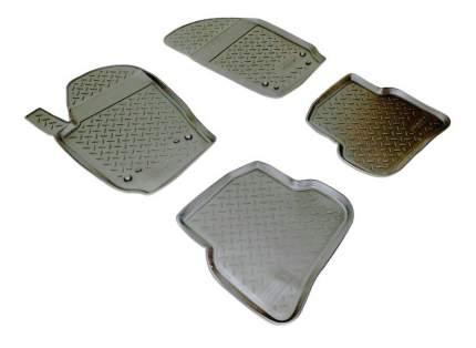 Комплект ковриков Norplast для Volkswagen (NPL-Po-95-41)