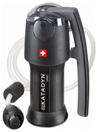 Фильтр для воды Katadyn Vario 8014932 Черный