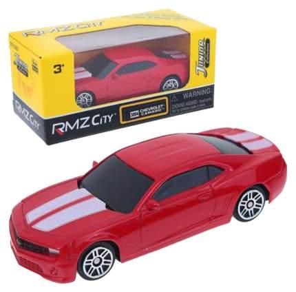 Коллекционная модель Uni-Fortune машины металлическая Rmz City 1:32 Ford 2015 Mustang