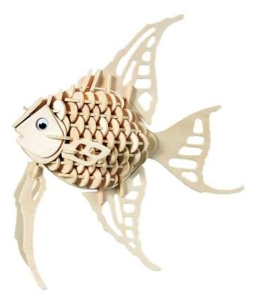 Модели для сборки Чудо-Дерево Ангельская рыбка