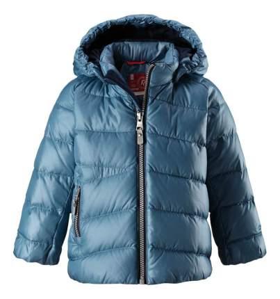 Куртка детская Reima Vihta синяя р.80