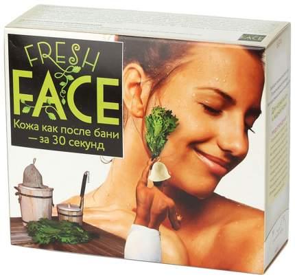 Скраб для лица Биобьюти Fresh Face Для нормальной и жирной кожи 72 г