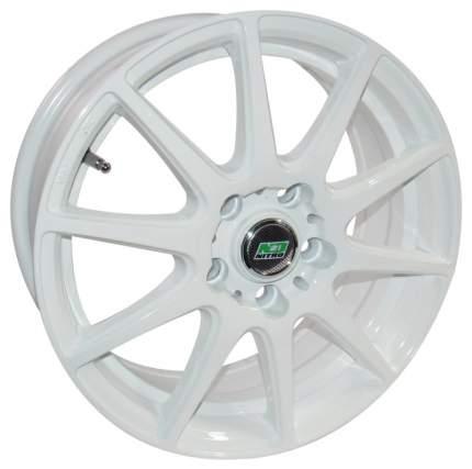 Колесные диски Nitro Y4406 R17 7J PCD5x114.3 ET50 D67.1 (41029061)