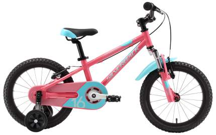 Велосипед Silverback 16 2017 onesize 16 розовый
