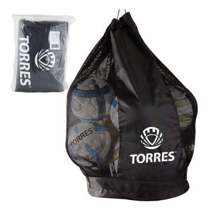 Спортивная сумка Torres SS11069 черная