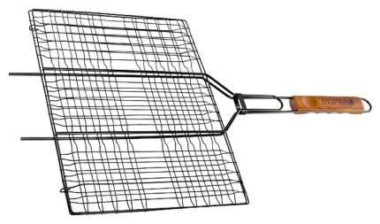 Решетка для гриля PALISAD Camping 30x40x см
