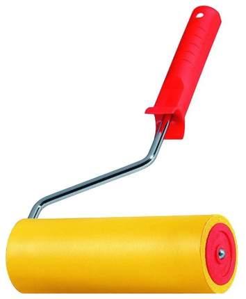 Валик прижимной MTX резиновый с ручкой 175 мм D ручки - 8 мм