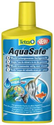 Кондиционер для подготовки водопроводной воды Tetra Aqua Safe 500 мл