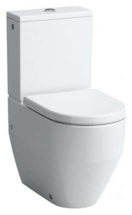 Приставной унитаз LAUFEN Pro 0518,2595,2,000,000,1 белый
