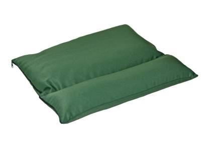 Подушка для йоги RamaYoga 512733, зеленый
