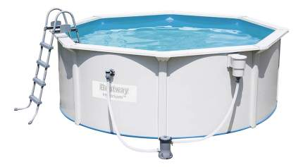 Бассейн каркасный Bestway Hydrium Pool Set 56571