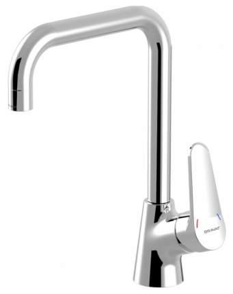 Смеситель для кухонной мойки BRAVAT Eco F7111147C-1 хром