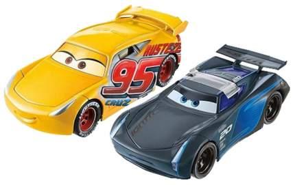Машинка Mattel Cars FCX95 Машинка-перевертыш в ассортименте