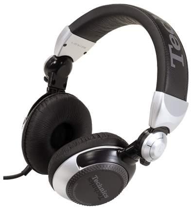 Наушники Technics RP-DJ1215 Silver