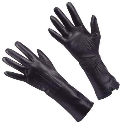 Женские перчатки Dr. Koffer H660106-236-04 7,5 Черные