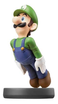 Фигурка Amiibo: Super Smash Bros: Luigi