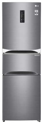 Холодильник LG GC-B303SMHV Silver