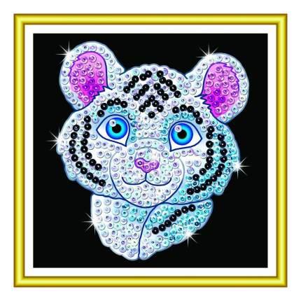 Мозаика KSG Белый тигр