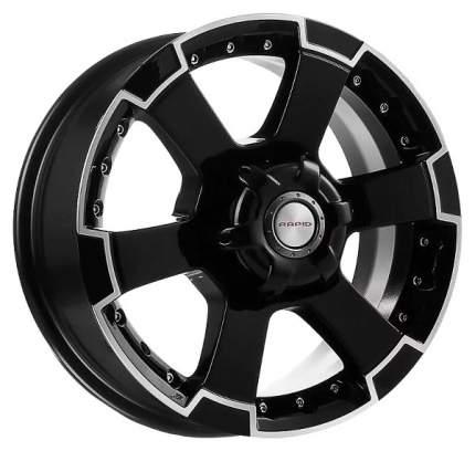 Колесные диски K&K R16 7J PCD6x139.7 ET30 D93.1 13536