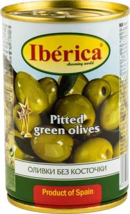 Оливки Iberica без косточки 300 г