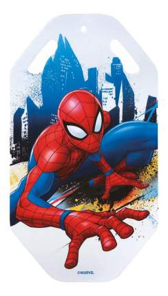 Ледянка детская 1TOY Marvel Человек-Паук 92 см