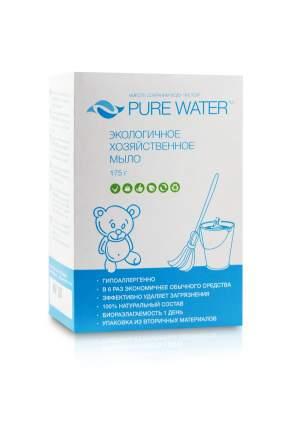 Хозяйственное мыло Pure Water гипоаллергенное
