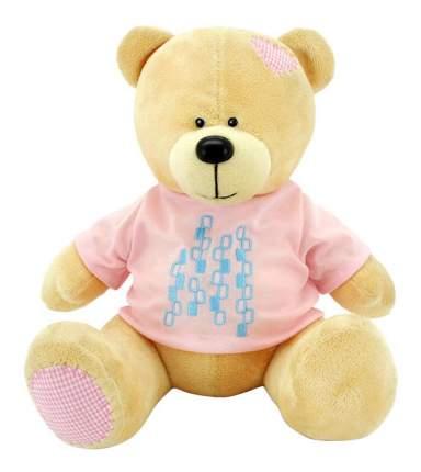 Мягкая игрушка Orange Toys Медведь Топтыжкин 50 см желтый плюш