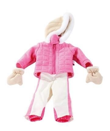 Набор зимней одежды Костюм для катания на лыжах Gotz 3402231