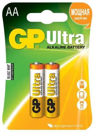 Батарейка GP 15AU-CR2 2 шт