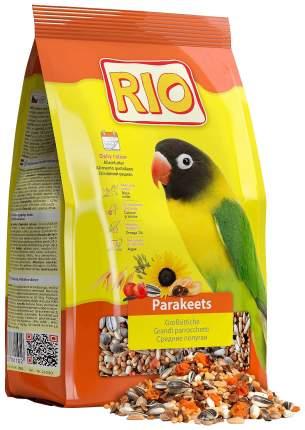Основной корм RIO для попугаев 25 кг, 1 шт
