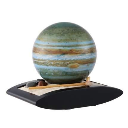 Подставка ФЭН-ШУЙ черная для глобуса