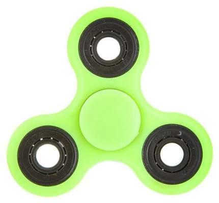 Пластиковый спиннер для рук Gratwest neon зеленый Н86858