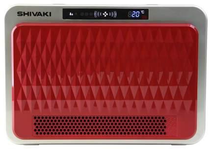 Воздухоочиститель Shivaki SHAP-3010R Красный