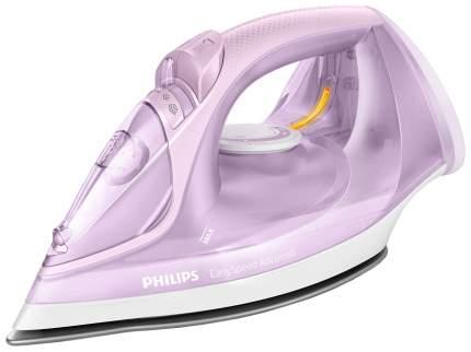 Утюг Philips EasySpeed Advanced GC3675/30 White/Purple