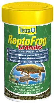 Корм для лягушек и тритонов Tetra ReptoFrog Granules 100мл