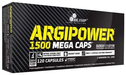 Argi Power Mega Caps Olimp, 120 капсул