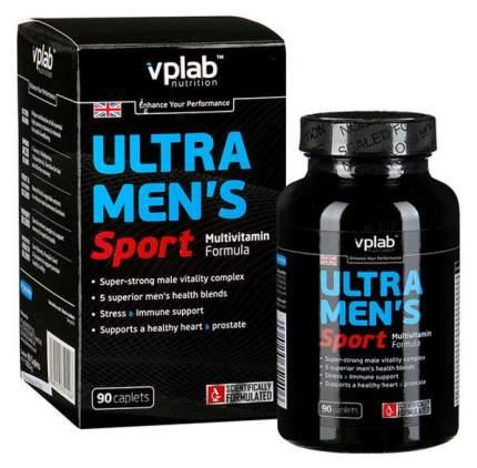 Витаминно-минеральный комплекс VPLab Ultra Men's Sport 90 таблеток