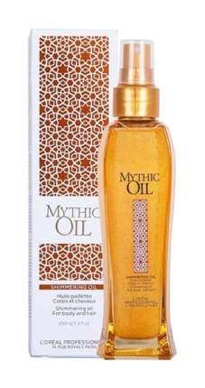 Масло для волос L'oreal Professionnel Mythic Oil Huile Scintillante 100 мл