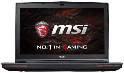 Игровой ноутбук MSI GT72 6QD-206RU Dominator (9S7-178211-206)