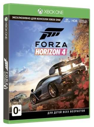 Игра для XBOX Forza Horizon 4