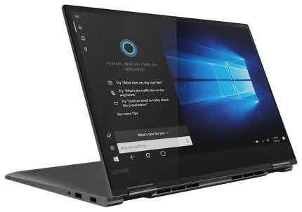 Ноутбук-трансформер Lenovo YOGA 730-15IKB 81CU0020RU
